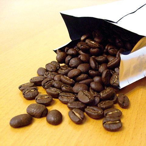 ハマヤコーヒー コーヒー豆売りつくし